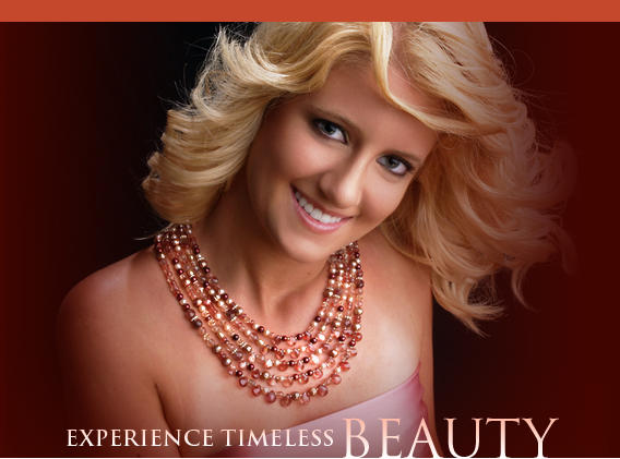Experience Timeless Beauty